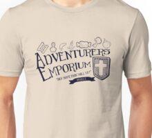 Hyrule's Adverturer's Emporium Unisex T-Shirt