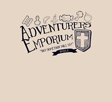 Hyrule's Adverturer's Emporium Unisex T-Shirt