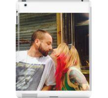 june bride iPad Case/Skin