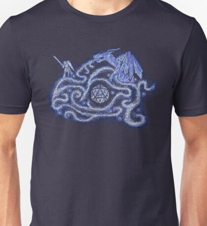 Starry Knight Unisex T-Shirt