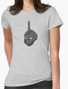 Onix  Head Womens Fitted T-Shirt