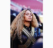 Beyoncé Knowles  Live at SuperBowl 2016 Unisex T-Shirt