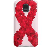 Six.MH17 - Tribute to Malaysia Airlines Flight MH17 Samsung Galaxy Case/Skin