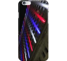 Red White and Blue in New Orleans iPhone Case/Skin