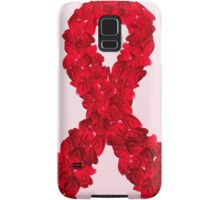 Six.MH17 (non-poly) - Tribute to Malaysia Airlines Flight MH17 Samsung Galaxy Case/Skin