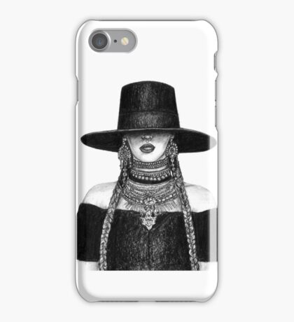 b//formation iPhone Case/Skin