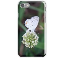 Sipping on Clover iPhone Case/Skin