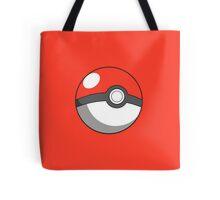 pokeball design Tote Bag