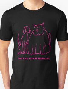 McCune Animal Hospital T Shirt T-Shirt