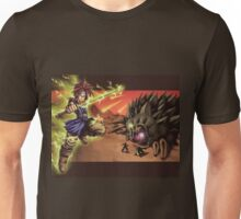Lavos Final Boss Unisex T-Shirt