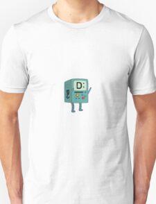 Sad BMO Unisex T-Shirt