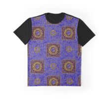 Trippy Nap Graphic T-Shirt