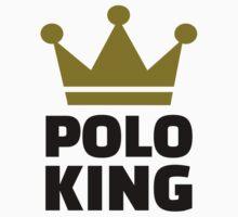 Polo King Kids Clothes
