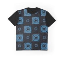 A Cool, Delicate Touch Graphic T-Shirt