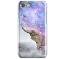 Don't Be Afraid To Dream Big iPhone Case/Skin