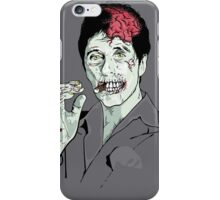 Zombie Al Pacino Scarface iPhone Case/Skin