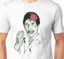 Zombie Al Pacino Scarface Unisex T-Shirt