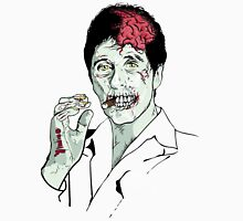 Zombie Al Pacino Scarface T-Shirt