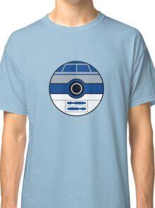 R2D2 Pokemon Ball Mash-up Classic T-Shirt