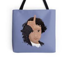 Kill the headlights Tote Bag