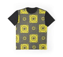 Just A Lick O' Sunflowers Graphic T-Shirt