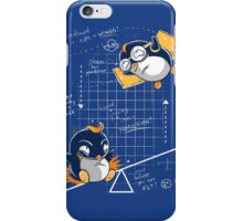 Perfect Plan iPhone Case/Skin