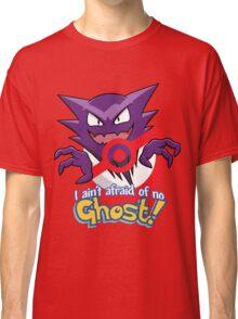 Haunter Busters! Classic T-Shirt
