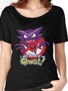 Haunter Busters! Women's Relaxed Fit T-Shirt