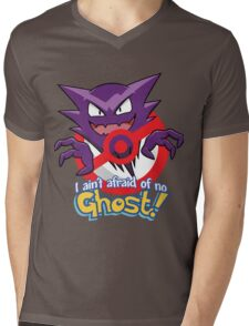 Haunter Busters! Mens V-Neck T-Shirt