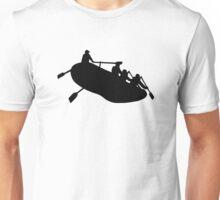 Rafting Unisex T-Shirt