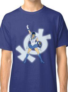 Sailor Freddie Mercury Classic T-Shirt