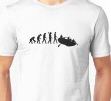 Evolution Rafting Unisex T-Shirt