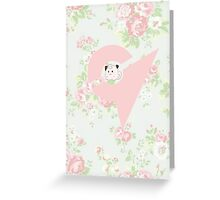 Pokemon Go - Kawaii Clefairy Greeting Card