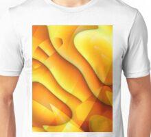 Waves of Sunlight Unisex T-Shirt