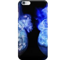 Ragnarök and The Rise of Fire and Ice  iPhone Case/Skin