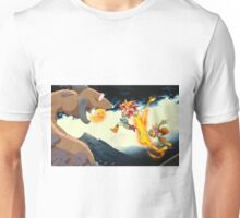 Crono Fight Unisex T-Shirt