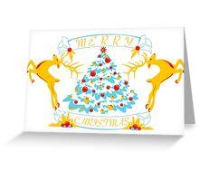 Christmas 2016 2.0 Greeting Card