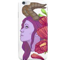 Andromeda and Ariadne iPhone Case/Skin