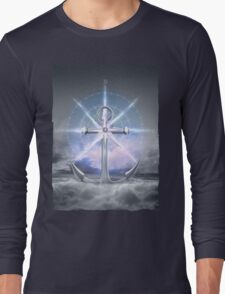 Life's Roughest Storms • Refuse To Sink  Long Sleeve T-Shirt