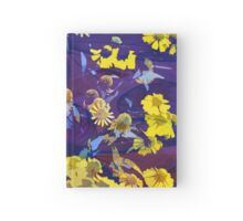 JN19 Hardcover Journal