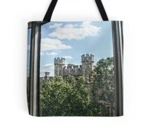 Waterloo Block from the Tower Tote Bag