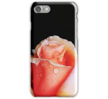 Raindrops on Roses iPhone Case/Skin