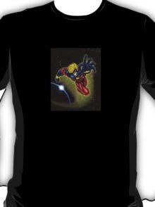 Captain Marvel T-Shirt