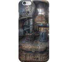 Old Kitchen iPhone Case/Skin