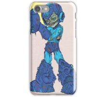 Mega Undead iPhone Case/Skin