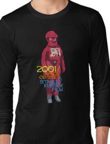 Dave Bowman Long Sleeve T-Shirt