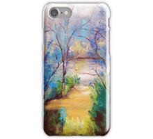 And God Saw That It Was Good iPhone Case/Skin