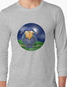 Fat Malfestio Long Sleeve T-Shirt