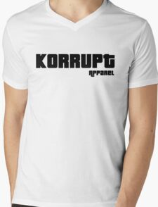 The Price is Korrupt T-Shirt