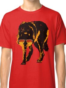 A Shady Wolf Classic T-Shirt